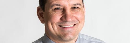 Michael Sedelmayer Bürgermeister Randersacker